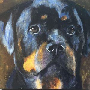 Bloomin Dog Kaiser