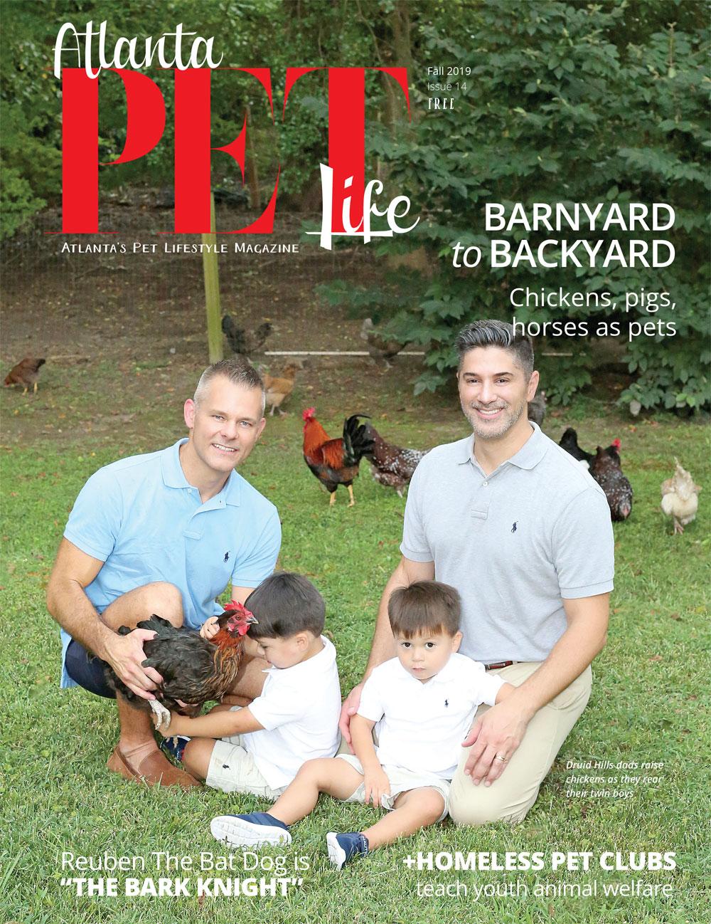 Atlanta Pet Life
