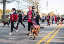 Run for the Rescues 5K