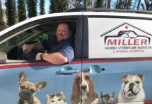 Dr. Matt Miller
